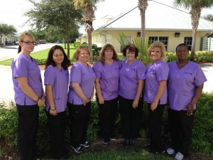 New Vero Beach Staff
