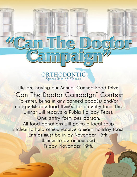 orthodontic-specialist-of-florida-can-the-doctor-food-drive