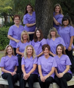 Fort Walton Office Staff