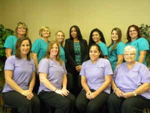 Kissimmee Office Staff