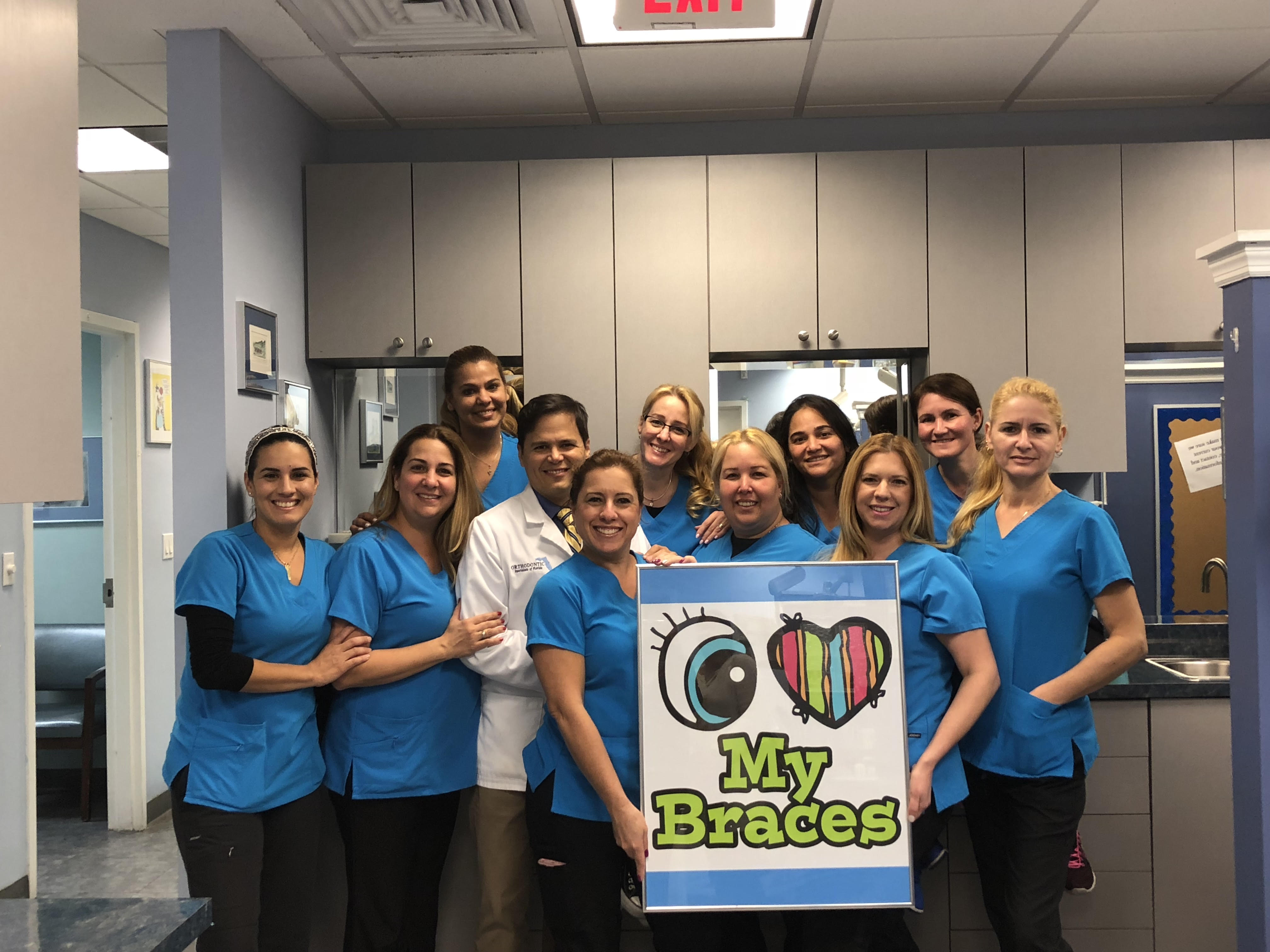 West Kendall Office Staff